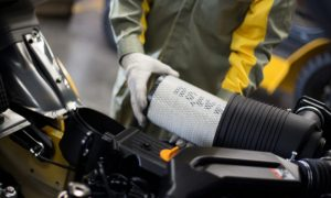Why it's important to service your forklifts