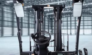 Finding The Correct Forklift – Lift, Stack, Rack And Move