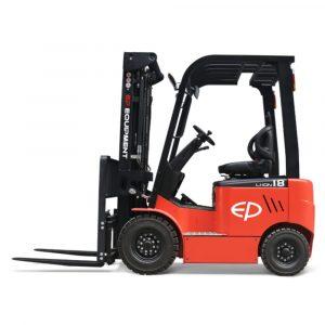 EFL181- 4 Wheel Counterbalance