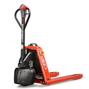 EPL153(1) Electric Pallet Truck