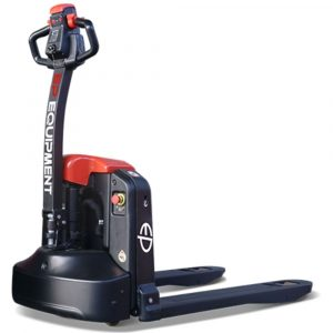 EPL154/185 Electric Pallet Truck