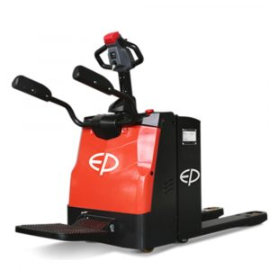 RPL201 Series Electric Pallet Truck