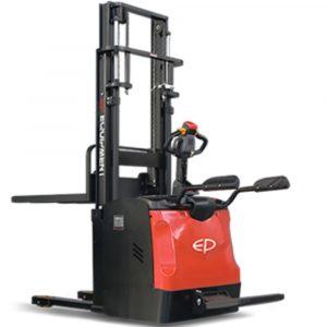 ES20-20RAS Electric Pallet Stacker