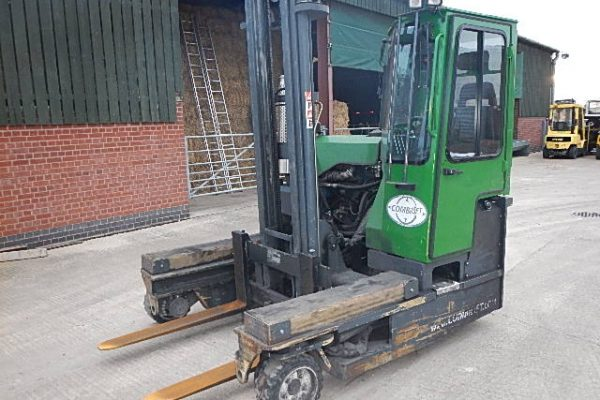 Used Combilift