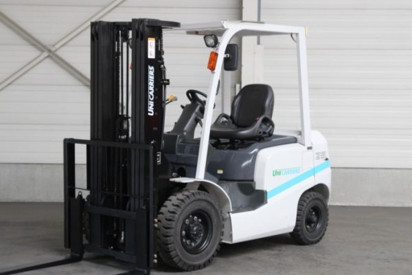 Unicarriers FD25 forklift